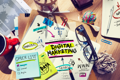 Top 8 Digital Marketing Trends to Growth Hack Business Branding in 2018