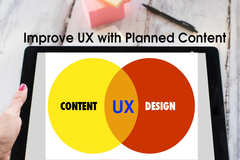 UX Checklist: 8 Ways to Improve User Experience with Well-Planned Content