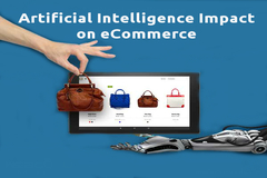 How Artificial Intelligence is Boosting eCommerce Industry