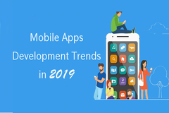 Top 7 Mobile App Development Trends that continue in 2019