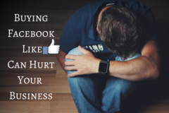 6 Reasons Why Should We Never Buy Facebook Likes?
