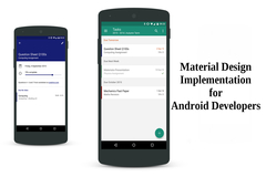 An Easy Guide to Material Design Implementation for Android Developers