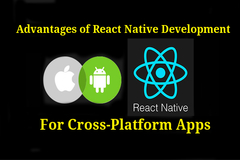 Top 4 Advantages of React Native Development For Cross-Platform Apps