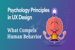 Enhance UX by Knowing What Compels Human Behavior