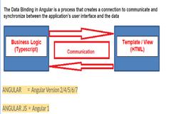 Data Bindings in Angular: Beginner's Free Video Tutorial Guide: Session 3