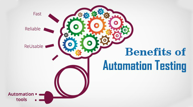 What are the Core Benefits of Automation Testing