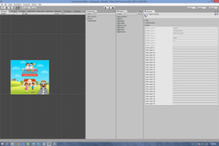 Sorting Layers in Unity2d
