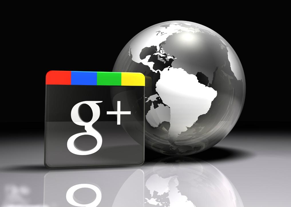 Role of Google+ in Social Media Marketing