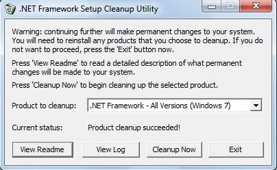 .net framework 2.0 standalone installer x86