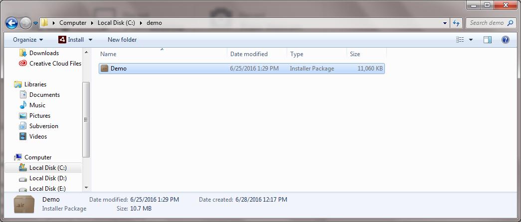 exe to dmg converter for windows