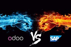 SAP Vs OpenERP Odoo: Which Software to Choose for Enterprise?