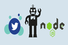 Create a Simple Twitter Bot with Node.js in 9 Easy Steps
