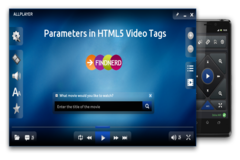 How to Use Parameters in HTML5 Video Tags/Attributes