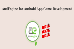 Implement AndEngine for Game Development in Android App - 5 Cool Steps to Know