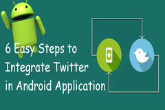 How to Integrate Twitter Login for Your Android App in 6 Easy Steps