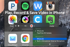 How to Play, Record & Save Videos in Swift3 iOS App in iPhone