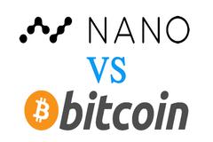 Could Nano Finally Usurp Bitcoin's Throne?