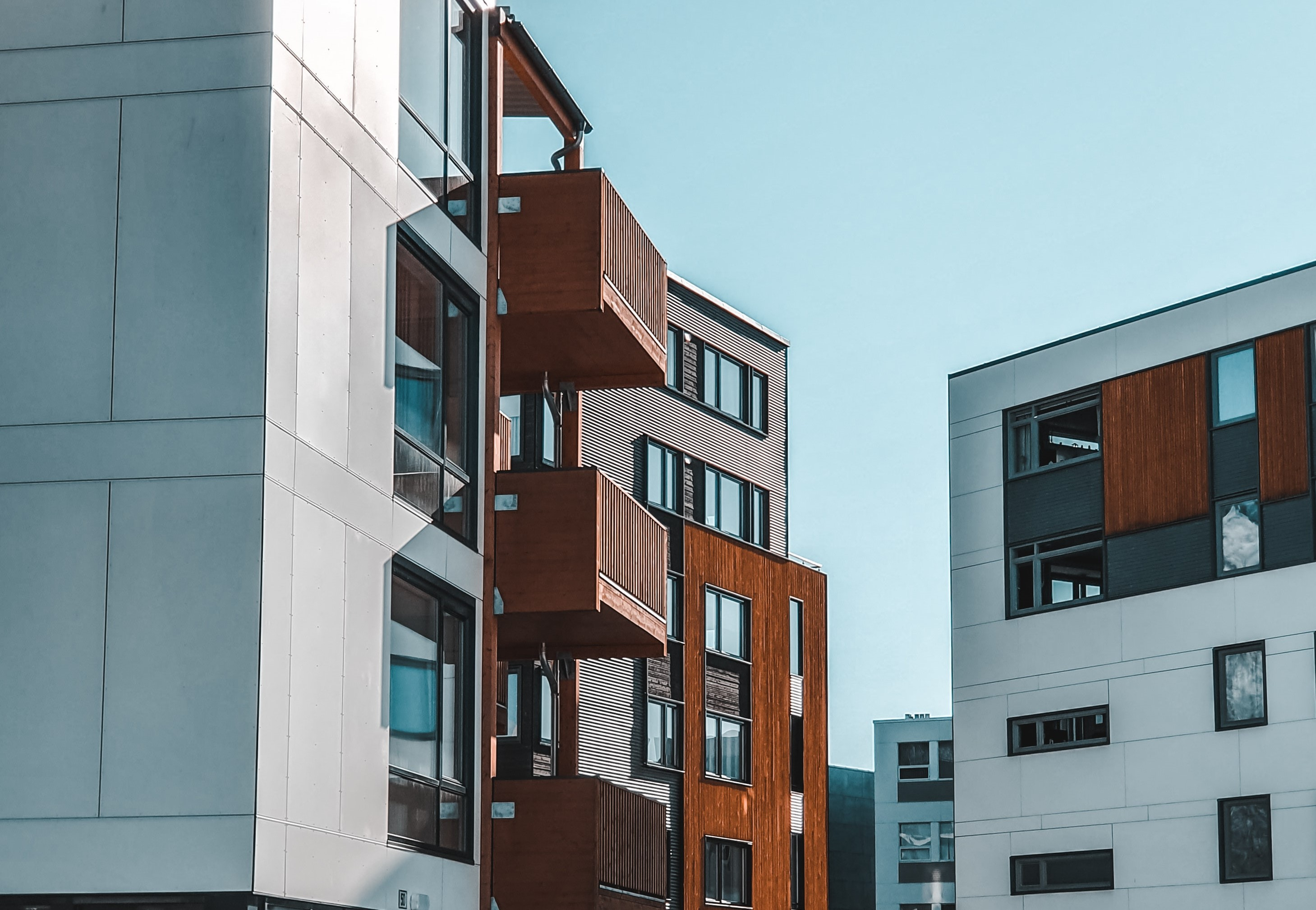Heating Maintenance Plan for Apartment Blocks