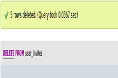 How to reset AUTO_INCREMENT in MySQL?