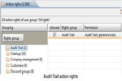Audit Trails in PIM Desktop