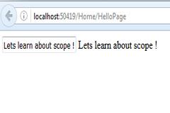 Understanding scopes in AngularJS
