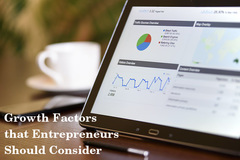 Digital Marketing: Growth Factors that Entrepreneurs Should Consider