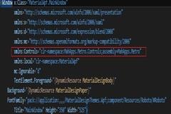 Material UI in WPF-Part 2