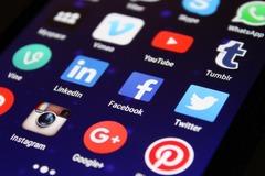 7 Social Media Tools for Content Marketing Development
