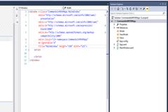 Using commands in WPF