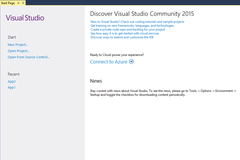 Getting started with Hello World App in Windows Phone 8.1