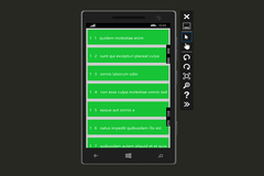 Consuming Web API in a Windows Phone 8.1 application