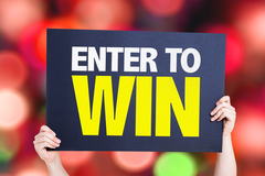 Easy Steps to JOIN,SHARE,REFER a Friend to WIN $ 40K PRIZES for Business Boost Up