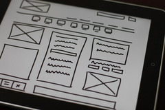 How to Create Wireframe Designs for Website: Best Practices