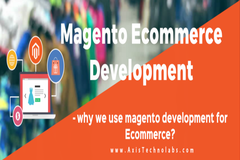 Magento: Why Should We Prefer For Developing eCommerce Websites?