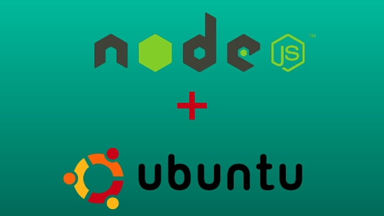 4 step guide to open Node js command prompt in Ubuntu