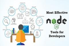 Top 15 Effective Node.Js Tools Web Developers Shouldn't Miss