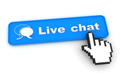 How Can Live Chat Helps Your Business Website to Boost Sales - 5 Core Advantages