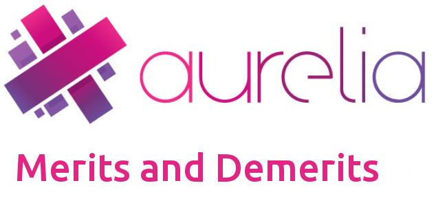Aurelia, Angular2 and React - Top 3 JavaScript Frameworks