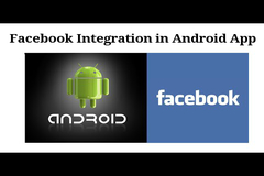 FaceBook Integration in Android Application - 8 Steps Process