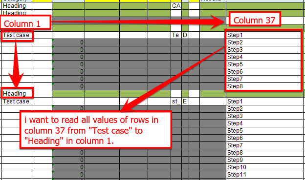 How to Read Multiple Rows in Excel Sheet by Using XLRD in Python