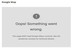 How to Get Google Maps JavaScript API Key in 7 Quick Steps?