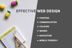 5 Main Points to Remember When Creating Web Design