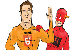 Why you Need to be Ready for Flash to HTML5 Conversion?